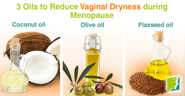 3-oils-to-reduce-vaginal-dryness-during-menopause