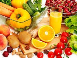 acne foods